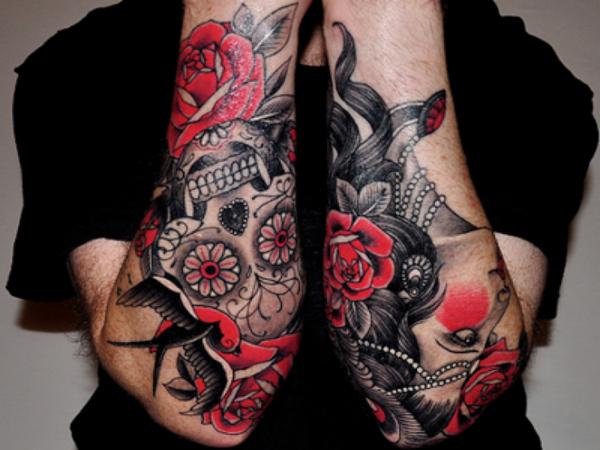 Tatuajjes Increibles (tatuajjesincreibles.blogspot.com), todos los derechos reservados.