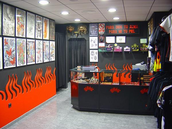 Nahama Tattoo (nahamatattoo.com), todos los derechos reservados.