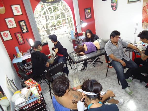 Dayaks DF (dayaksdf.blogspot.com), todos los derechos reservados.