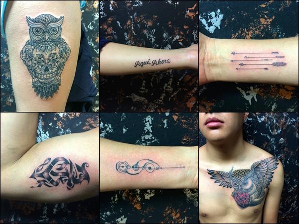 Ganesh Tattoo (ganeshstudio.com/), todos los derechos reservados