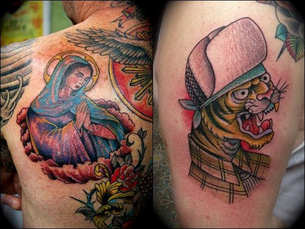 Love Hate Tattoos (lovehatetattoos.com), todos los derechos reservados.