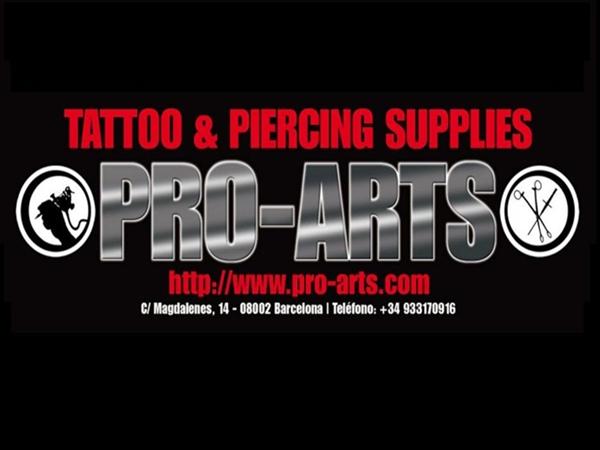 Pro Arts Tattoo (fb.com/pages/Pro-Arts-Tattoo-Shop/), todos los derechos reservados.
