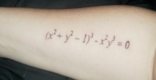 Los mejores 10 tatuajes científicos que se han hecho (10)