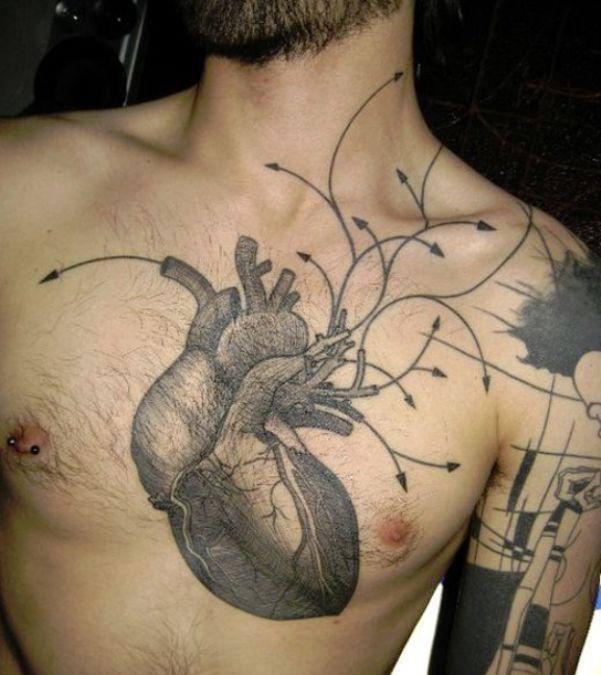 Los mejores 10 tatuajes científicos que se han hecho (6)