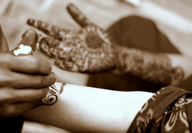 Akash Mazumdar (Flickr.com) Licencia CC BY