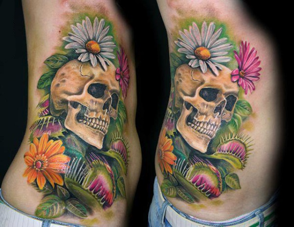 tatuajes-calavera