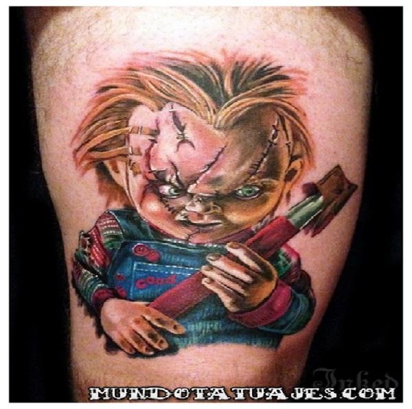 tatuajes-de-chuky