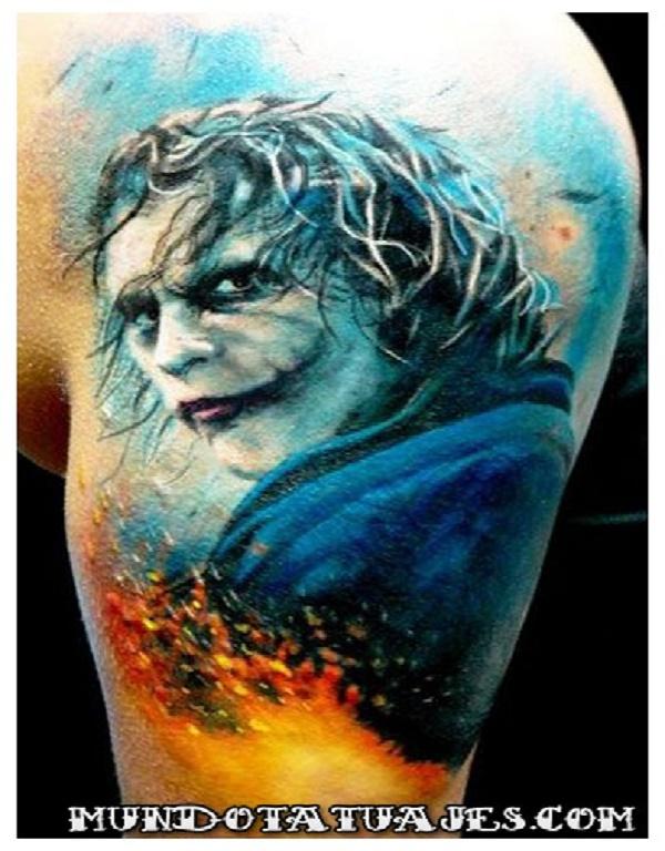 tatuajes-del-guason-de-batman