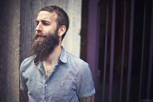7 de los mejores tatuadores de la actualidad - 1