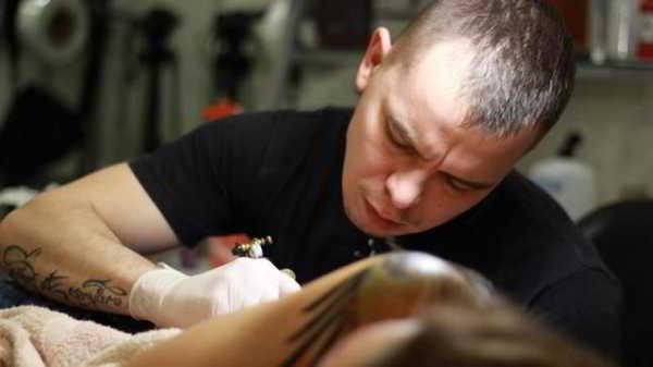 7 de los mejores tatuadores de la actualidad - 3