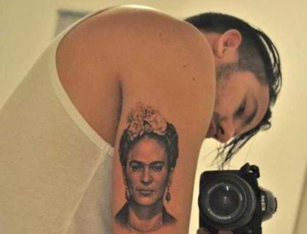 7 de los mejores tatuadores de la actualidad - 5