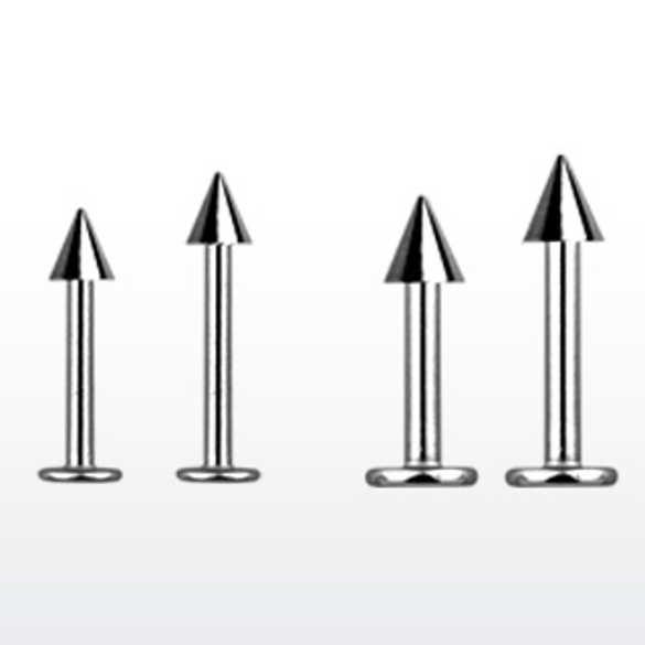 Diez diferentes tipos de piercing - 2