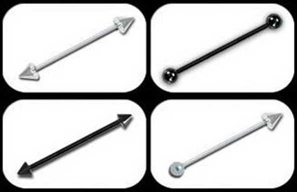 Diez diferentes tipos de piercing - 5