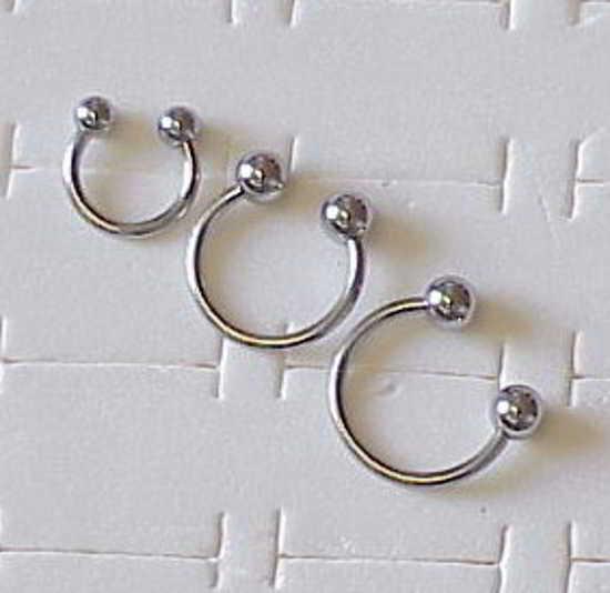 Diez diferentes tipos de piercing - 6