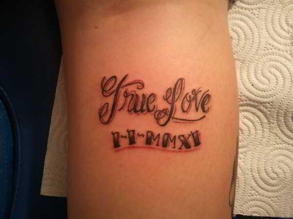 Letras Cursivas Para Tatuajes Online las 7 mejores tipografías para tatuajes