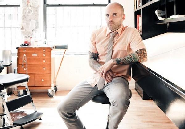 Tatuadores-caros-Mike-Rubendall
