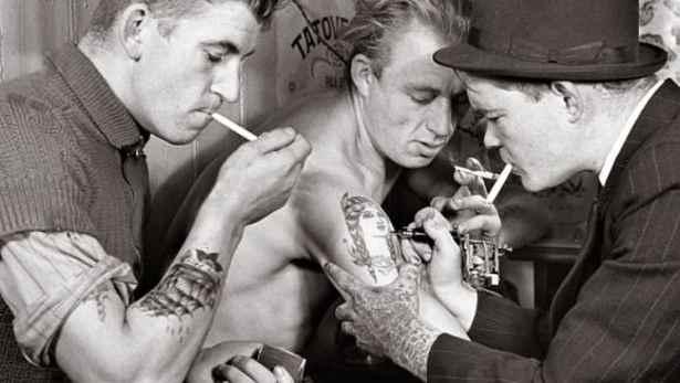 Tres curiosidades en la historia de los tatuajes - 2