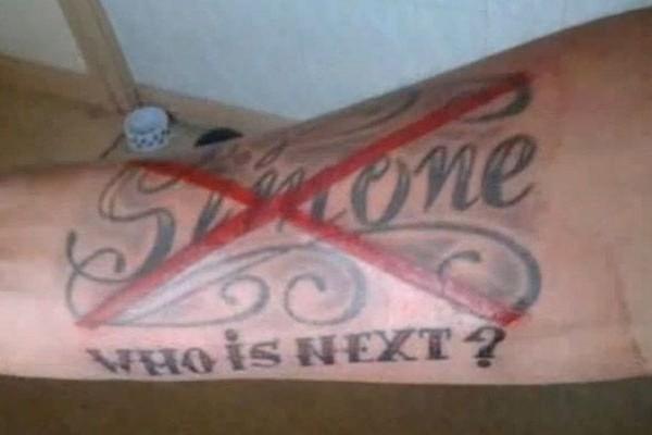Tatuajes Con El Nombre De Tu Pareja No Es Una Buena Opcion - Opciones-de-tatuajes