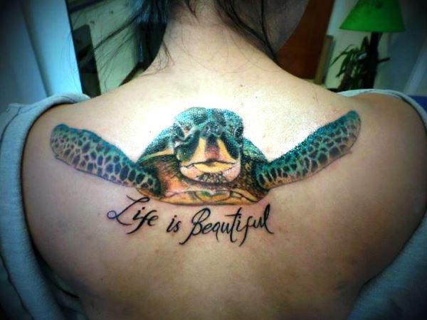 Tatuajes de animales y su significado