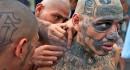 Los tatuajes de los Mara Salvatrucha