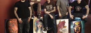 Los 5 mejores programas sobre tatuajes