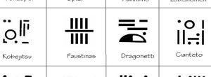 Qué representan los tatuajes de glifos