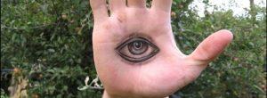 Desventajas de los tatuajes en las palmas de las manos